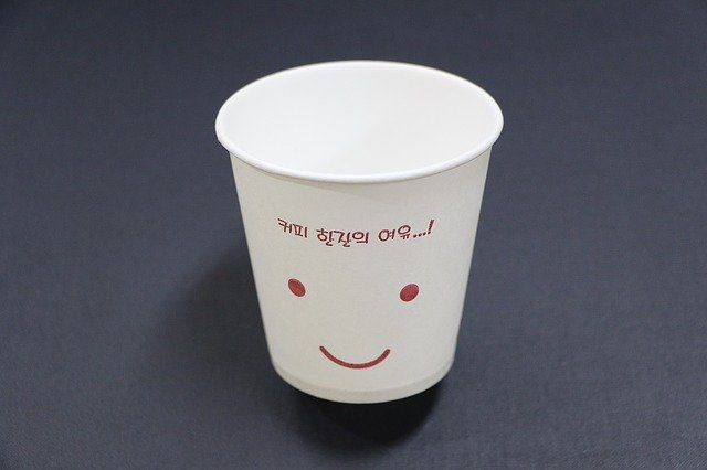 Start Paper Cup Making Business Idea